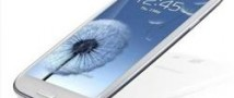 Samsung продала 20 млн смартфонов Galaxy S III за 100 дней