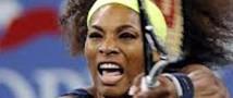 На финале US Open Серена Уильямс выиграла у Виктории Азаренко