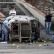 В Турции взорвался автобус с военными: погибли семь человек