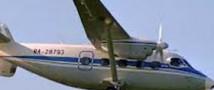 Самолет Ан-28 совершил на Камчатке вынужденную посадку