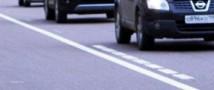 Ездить быстрее разрешат по некоторым российским дорогам