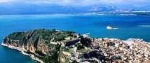 Увлекательный отдых в Греции