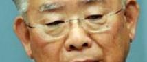 В собственном доме был найден мертвым министр японской  финансовой системы
