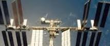 На два километра подняли орбиту МКС