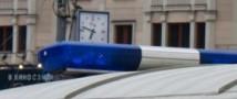 В столице избили женщину-полицейского