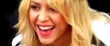 О своей беременности официально объявила Шакира