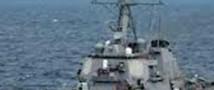К спорным островам подошли шесть китайских кораблей
