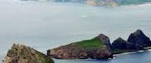 Десятки тайванских судов подошли к спорным островам