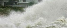 От тайфуна «Джелеват» пострадали сто японцев