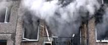 Взрыв бытового газа произошел в одном из домов Тюменской области