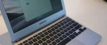 Google представила новое поколение Chromebook