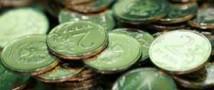 В Иркутской области предприниматель заплатил долги двухрублевыми монетами