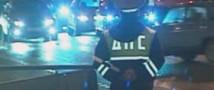 На юго-востоке столицы в ДТП пострадали четыре человека