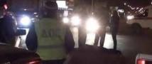 В Московской области легковушка столкнулась с автобусом