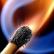 На улице Магнитогорска мужчина пытался сжечь себя