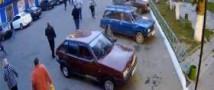 В столице разыскивают водителя, который задавил ребенка на парковке у «Седьмого континента»