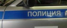 В Новосибирске в машине ППС сгорел задержанный