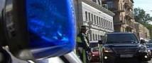 В Санкт-Петербурге иномарка влетела в трамвай: два человека погибли