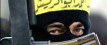 Террористы во время задержания ликвидировались сами