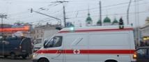 В Ростовской области в аварии пострадали десять шахтеров