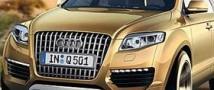Большой внедорожник Q9 готовит Audi