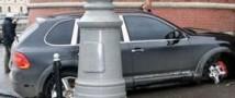 Череда автомобильных аварий в Москве и Подмосковье: причина – алкоголь