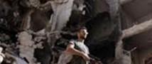 Сообщение о применении кассетных бомб было опровергнуто в армии Сирии