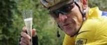 Лэнс Армстронг лишен семи титулов победителя
