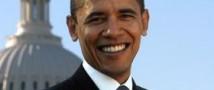 """Предвыборные мероприятия отменил Обама из-за урагана """"Сэнди"""""""