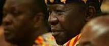 В Норвегии обокрали короля малого народа Ганы