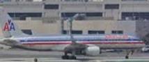Из-за проблем крепления пассажирских кресел были отменены сто рейсов American Airlines