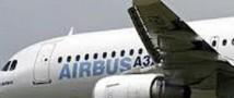 Принудительная посадка в Турции пассажирского лайнера