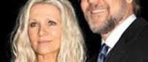 После девятилетнего брака Рассел Кроу расстался с женой