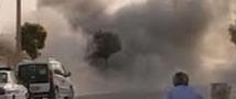 Сирийские власти выразили соболезнования семьям погибших в Турции