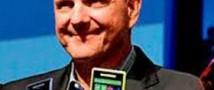 В 2013 году свой смартфон может выпустить Microsoft