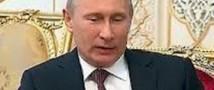 Сегодня Владимир Путин отмечает юбилей