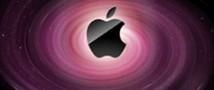 В процессе электронных торгов на четыре процента упали акции Apple