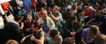На Трубной площади разрешили провести выборы оппозиции