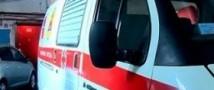 В Челябинске заведено дело по факту избиения водителя «скорой помощи»
