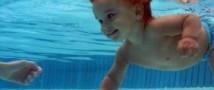 Плавание способно сделать ребенка умнее