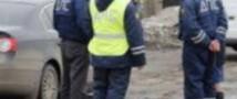 Сотрудник московского ГИБДД задержан за вымогательство 15 тысяч рублей