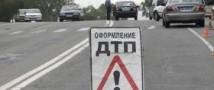 В Нижегородской области полицейский попал в ДТП, его пассажир погиб