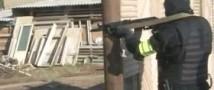 В Дагестане полицейские схватили торговцев детьми