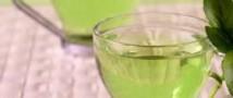 Мужчины, употребляющие зеленый чай, менее страдают от проблем с памятью