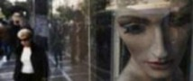 В брендовых магазинах манекены будут следить за покупателями