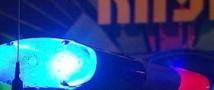 В московском ночном клубе взорвана граната