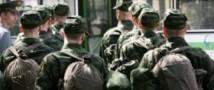 Кремль выступил против увеличения срока службы в рядах вооруженных сил