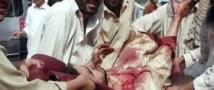 В Пакистане в результате теракта убиты семь детей