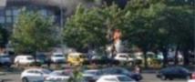 В Израиле арестовали подозреваемого в подрыве автобуса в Тель-Авиве
