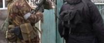 В Хасавюрте в одном из частных домов заблокированы боевики